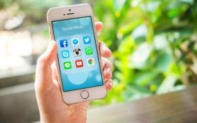 Your Social Media Marketing & SEO Playbook For Peak Season