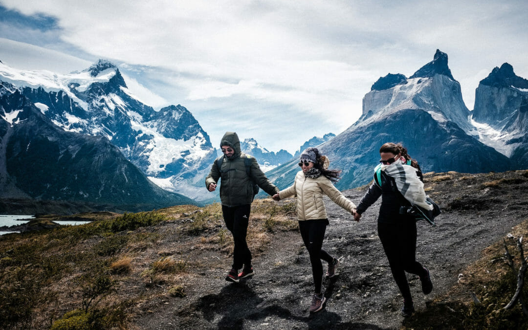 3 Things to Know about Millennial and Generation Z Travelers